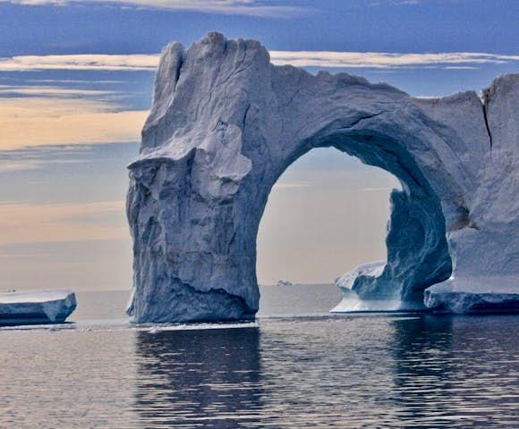 When to visit the Northwest Passage