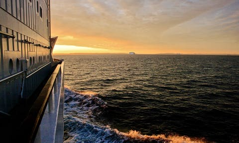 Northwest Passage Cruises