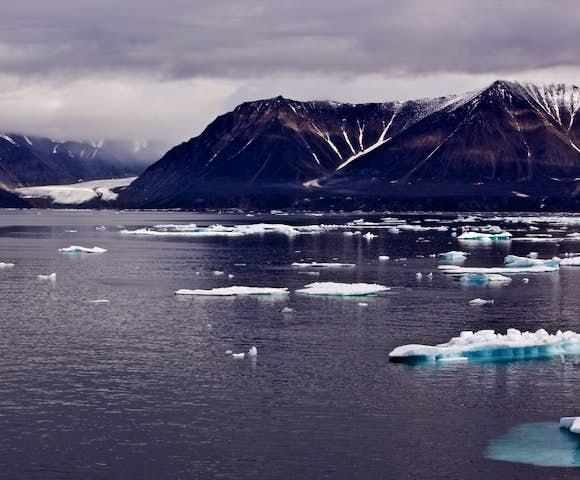 Northwest Passage Cruises