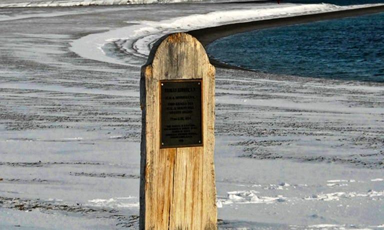 Northwest Passage: In Franklin's Footsteps