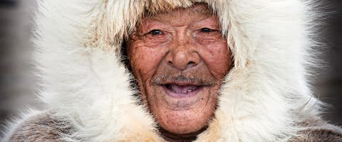 Arctic Inuit Explorer: Iceland, Greenland and Labrador