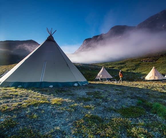 Camp Kiattua