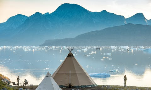 Arctic Cruises 2019