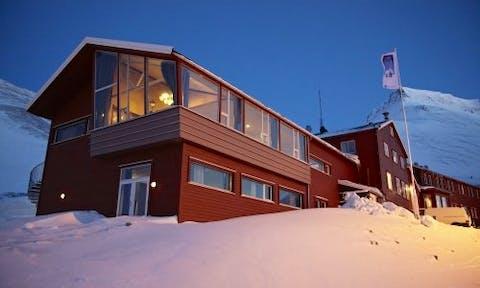 Spitsbergen-hotel(1)