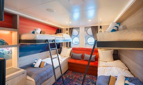 Hondius - Arctic Ship