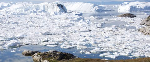 West Greenland, Baffin & Ellesmere Islands In-depth