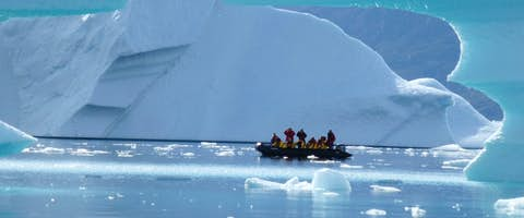Arctic Archipelagos: Franz Josef Land & Svalbard