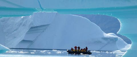 North Svalbard Sailing Expedition