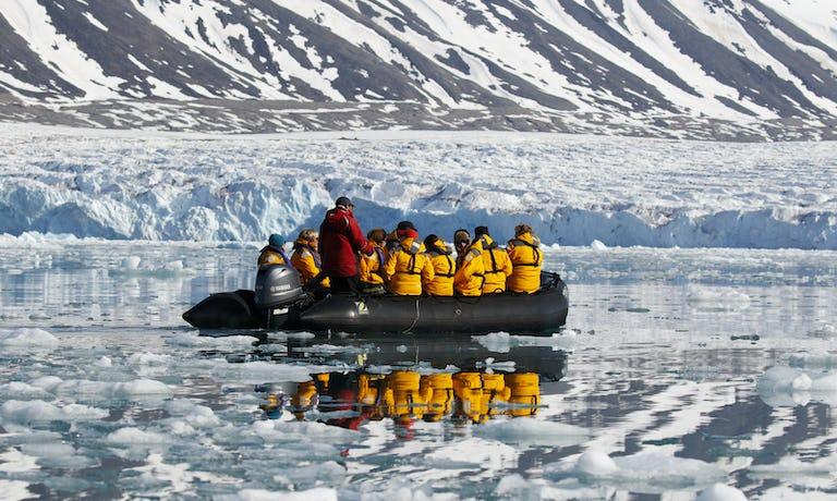 Express Svalbard Cruise