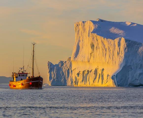 Greenland Cruises