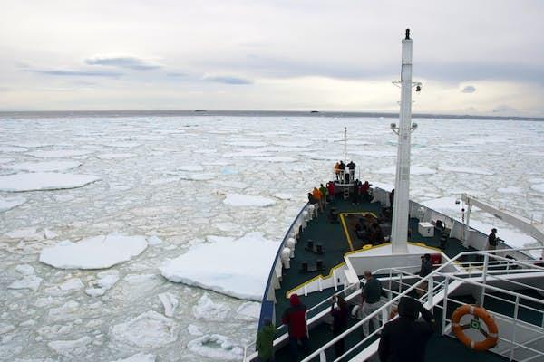 Svalbard Cruises