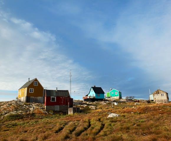 Iliminaq-houses