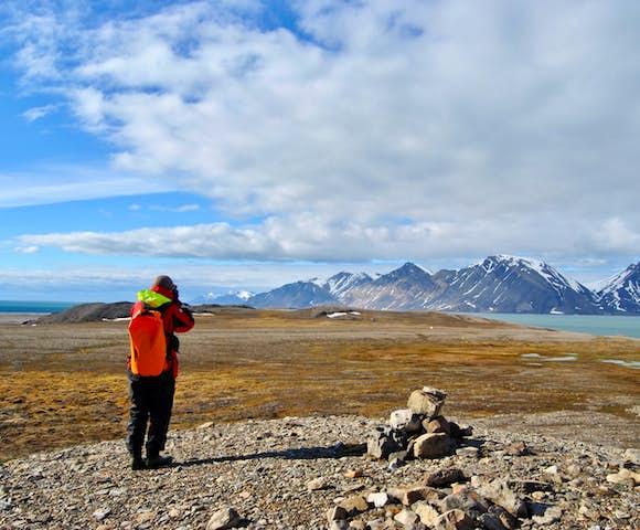 SWO_3_John-Newby_ALL_landscape-Svalbard-July
