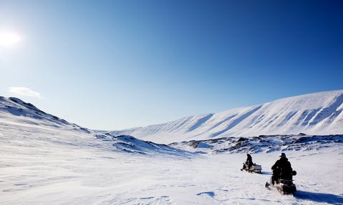 Arctic Cruises 2020